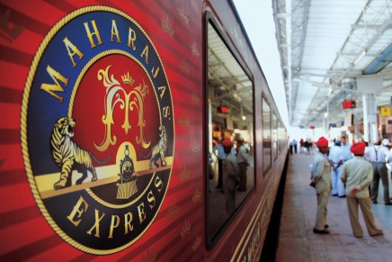 Gems of India Maharajas Express and Deccan Odyssey trains new season announced