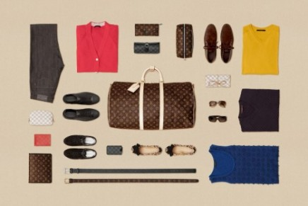 The Art of Packing: Optimise your luggage space