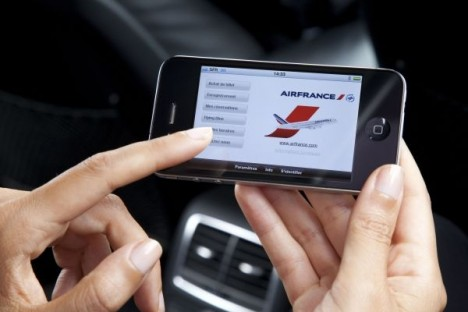 airfrance-iphone-app