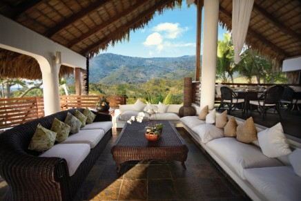Easy to be green: luxury meets sustainability at Casa Bonita Tropical Lodge