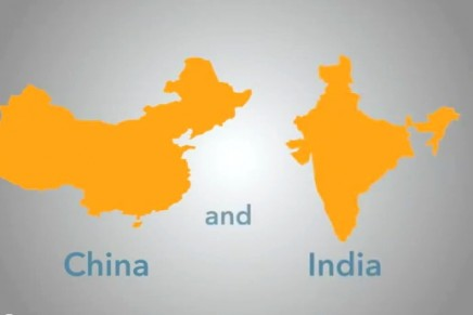 India to became the most populous country by 2025