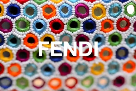Dress code: Baguette! Fendi iconic bag celebrated with an anniversary book