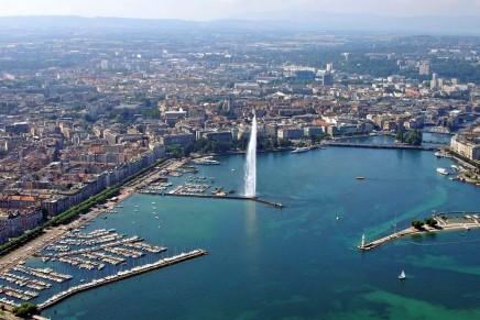 Geneva Watch Tour. Geneva's watchmaking DNA