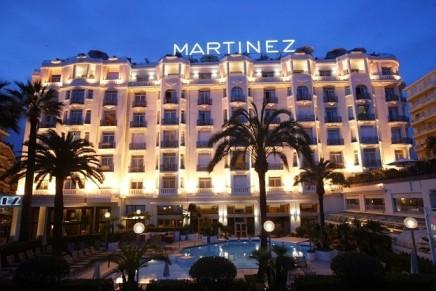 Martinez Cannes and Concorde Lafayette sold to a Qatari investor