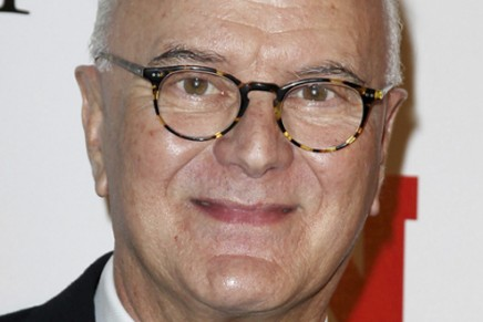 Manolo Blahnik launches Harrods collection with Kurt Geiger
