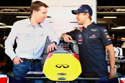 Formula One world champion Sebastian Vettel to drive New Jersey F1 Circuit