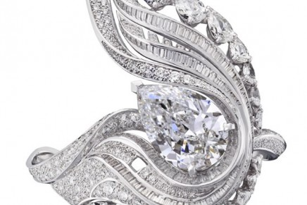De Beers Imaginary Nature high jewelry collection