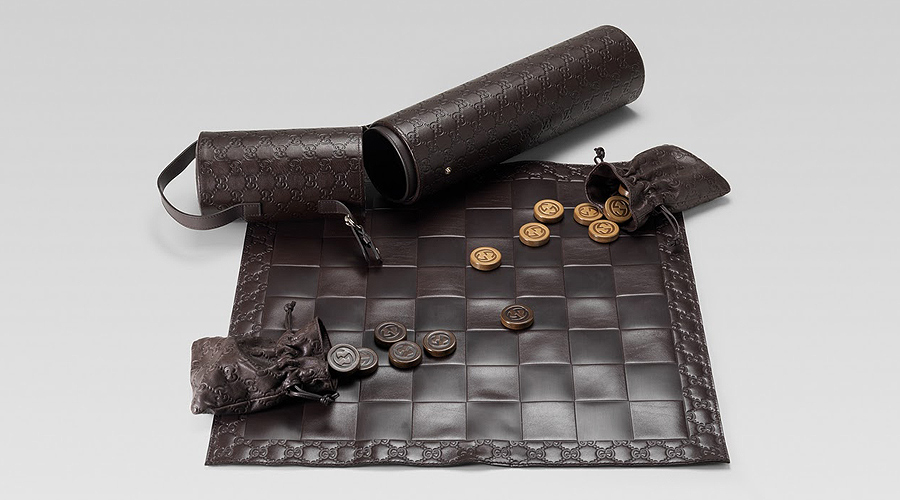 world s most exclusive board games guccissima all leather