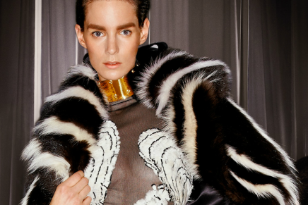 Tom Ford's first London store to enhance Sloane Street's luxury offering