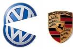 Volkswagen swallows Porsche