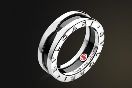 Inner Circle: Bound by Giving. B.Zero1 ring
