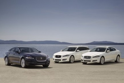 Jaguar and Land Rover to launch several more fuel-efficient sports cars