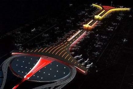 Wealthy travellers boost airport sales of luxury brands