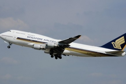 Singapore Airlines to spend $16 million upgrading lounges