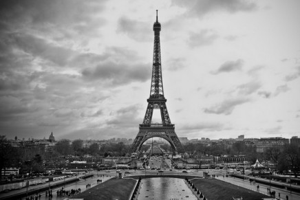 Iron Lady – Europe's most valuable monument