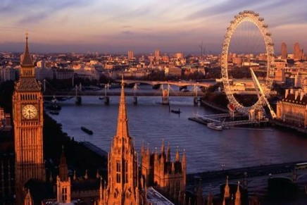 50 free things to do in London: part one – central