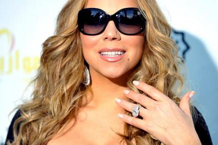 Mariah Carey x OPI