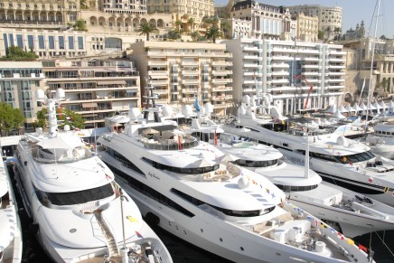 2012 Monaco Yacht Show: the world's most awaited event in superyachting