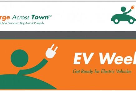 Electric Vehicle Week to make San Francisco EV Capital of America