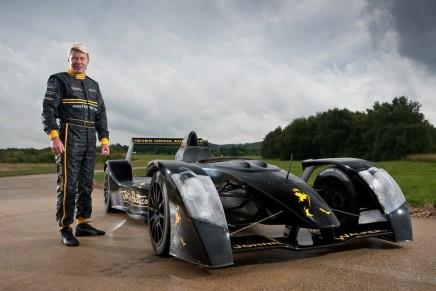 Double F1 World Champion Mika Hakkinen – the sports longest serving responsible drinking ambassador
