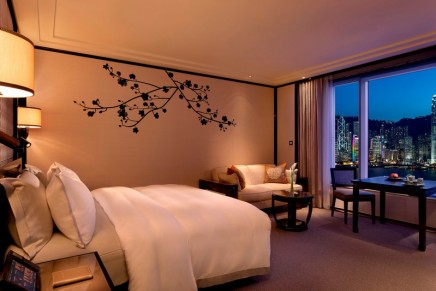 Advanced in-room technology unveiled at the Peninsula Hong Kong