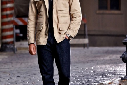 Invisible game: Tom Brady for UGG for Men