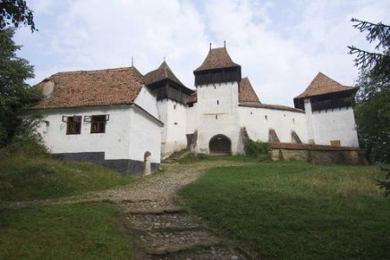 The most expensive jam in Europe is produced at The Prince of Wales' village in Transylvania