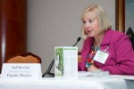Novel green ingredients on focus at the 2012 Sustainable Cosmetics Summit