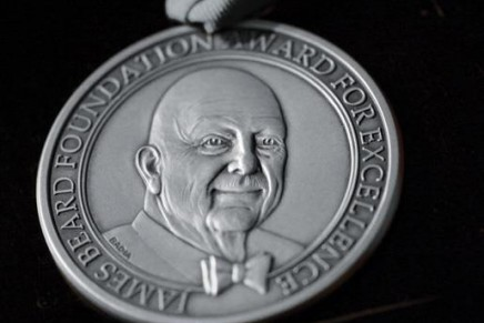 Culinary Education: James Beard Foundation adds e-books to its famed gastronomic awards
