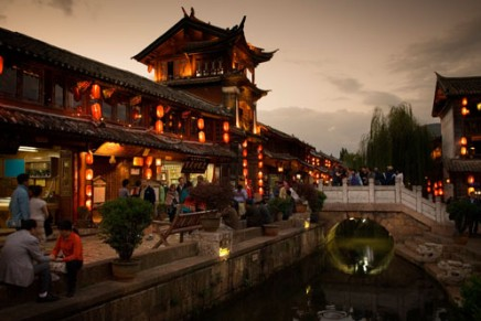 Banyan Tree to develop first luxury residential property in China and the first hotel in India