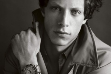 The Britain – first collection of automatic luxury watches by Burberry
