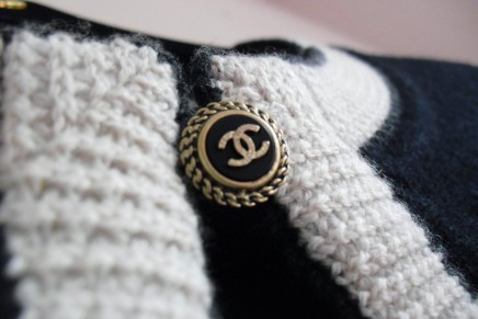 140-year-old Cashmere knitwear manufacturer Barrie Knitwear acquired by Chanel