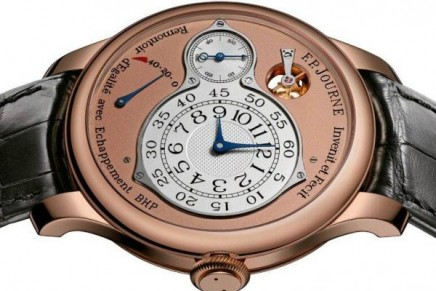 F. P. Journe Chronometre Optimum