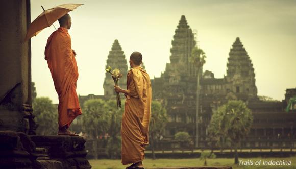 International Luxury Travel Market Asia