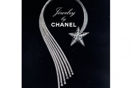 80 anniversary of Chanel's Bijoux de Diamants collection feted with a special book