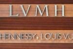 LVMH's sales continued to show strong momentum. 22% increase in revenue for the first 9 months of 2012