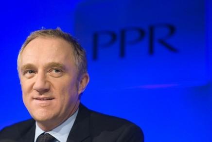 PPR's third-quarter 2012 results: luxury division revenue jumps 12%