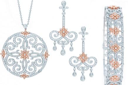 Tiffany Enchant – a key to unlock the enchanted garden
