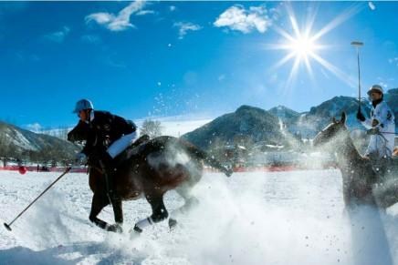 2012 World Snow Polo Championship