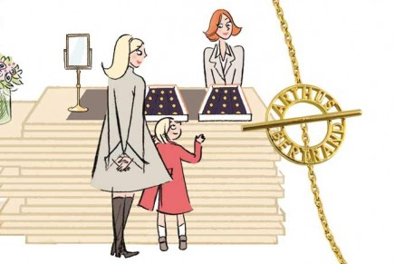 45% of Parisian jeweller Arthus Bertrand acquired by Hermes