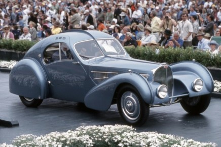 The most expensive historic cars to go under the hammer