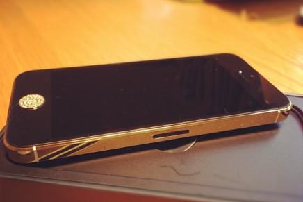 Amosu Diamond IPhone 5