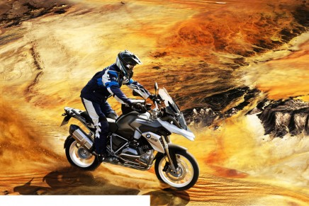 """BMW Motorrad """"Ride of Your Life"""" tour- the ultimate motorcycling challenge"""