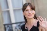 Carla Bruni-Sarkozy to offer the Pièce du Président at the Hospices de Beaune wine sale