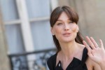 Carla Bruni-Sarkozy to offer the Pièce du Président at the Hospices de Beaune wine sale