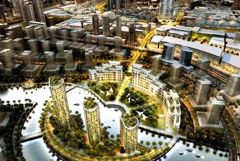 Mall of the world dubai to fund world s biggest mall and for World biggest hotel in dubai