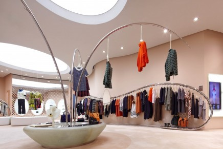 Marni expands in China with three new stores