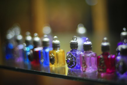 The European Commission wants laws curtailing the use of natural scents in perfumery