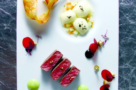 Michelin Guide 2013: Germany broke its historical record with starred restaurants