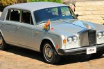 Bulletproof Rolls-Royce Sliver Shadow used by Princess Diana to fetch more than £1.2m at auction